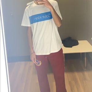 Calvin t shirt